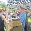 Sweet Sixteen for the Yadkin Valley Wine Festival