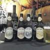 Beer on tap at RagApple Lassie Vineyards
