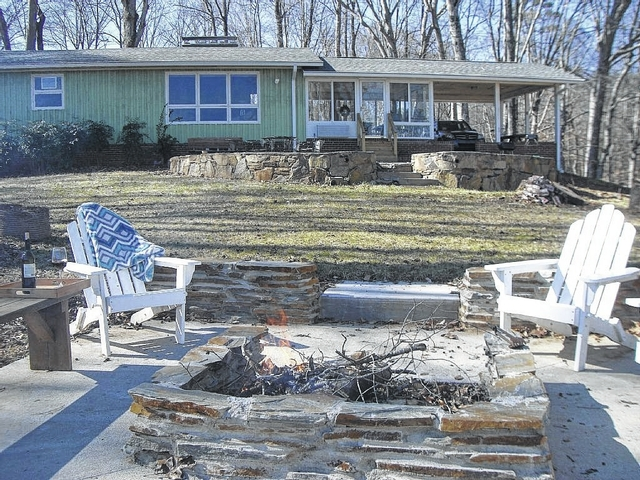 River House brings travelers to Yadkin County