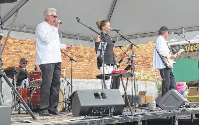 Ninth Budbreak festival to celebrate NC wines, beers in May