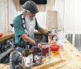 Wine trails offer variety in transportation, tastes