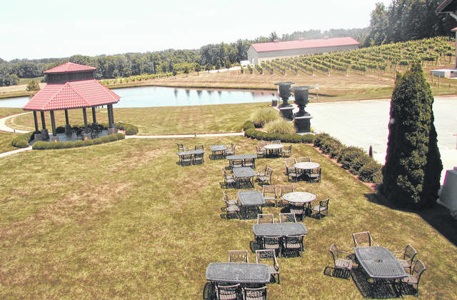 Childress Vineyards continues winning qualities
